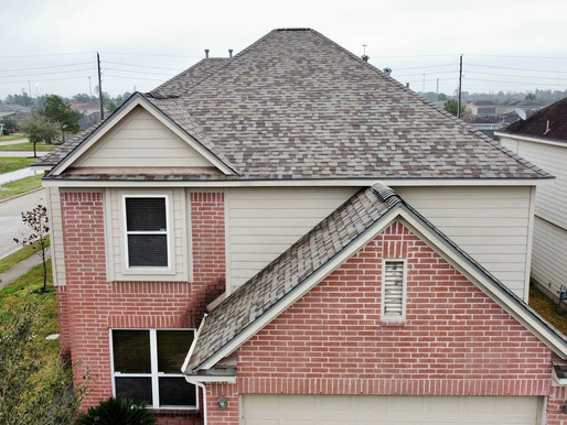5 Common Questions about Roof Repair in Houston, TX