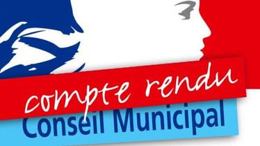 [Conseil Municipal #10] - Nos principales prises de position