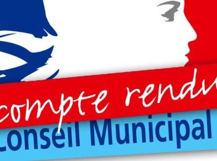 [Conseil Municipal #5] - Nos principales prises de position