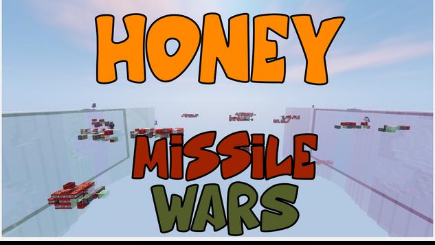 Honey Missile Wars