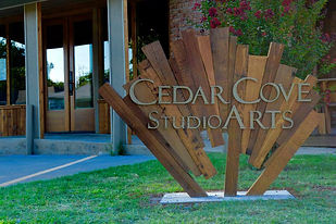 Cedar Cove offers art classes in Oklahoma for a variety of ages