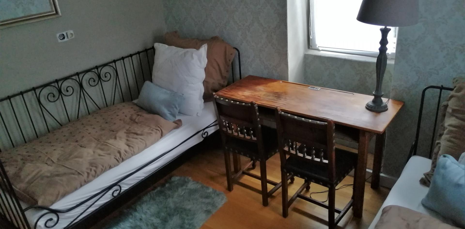 beide Betten