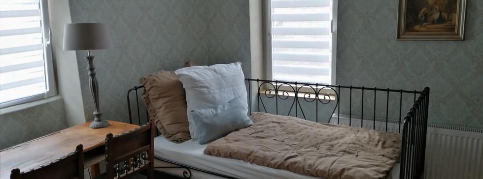 zweites Bett Familienzimmer