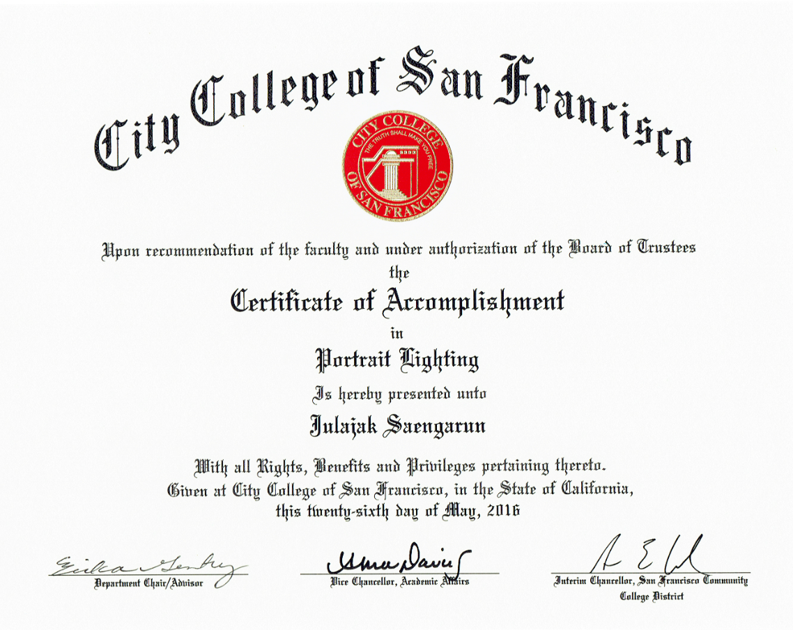 City College of Francisco