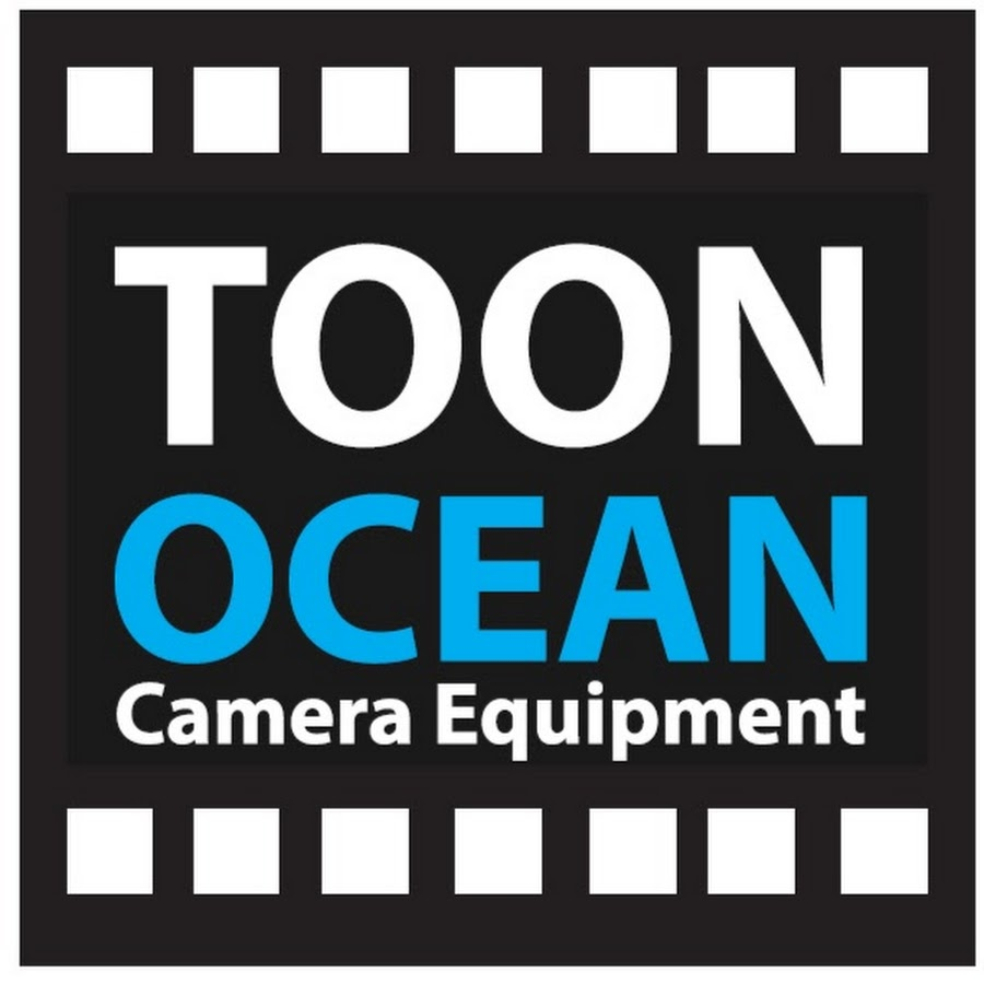 Toon Ocean Camera Equipment