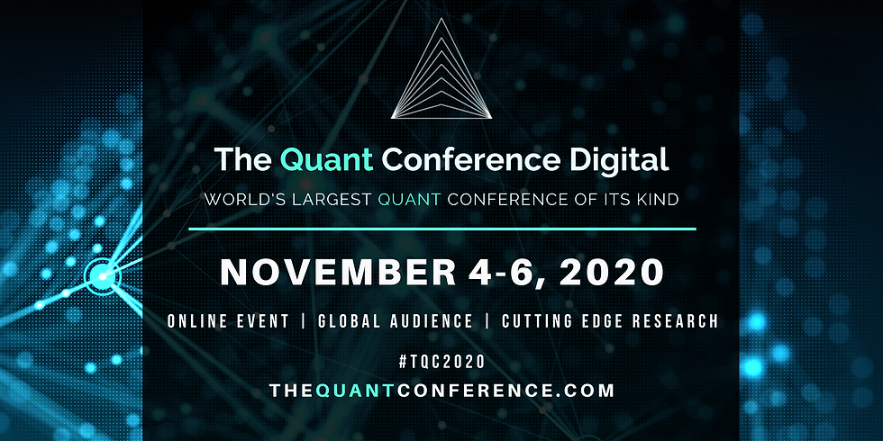 The Quant Conference Digital