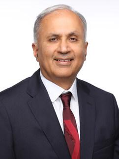 Sushil Wadhwani