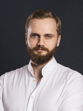 Dmitry Tokarev