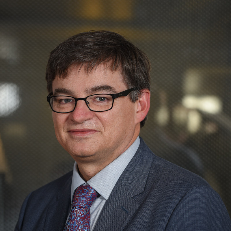 Jean-Philippe Bouchaud
