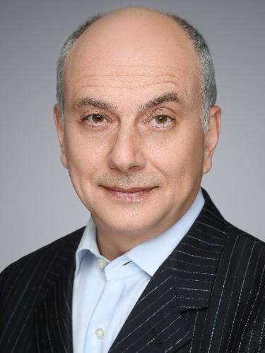 Alexander Lipton