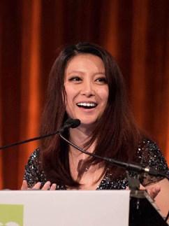 Christina Qi