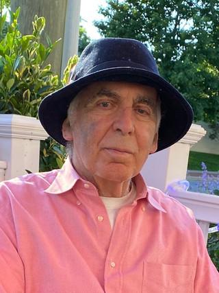 Victor Niederhoffer