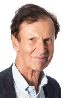 Gary L. Bergstrom