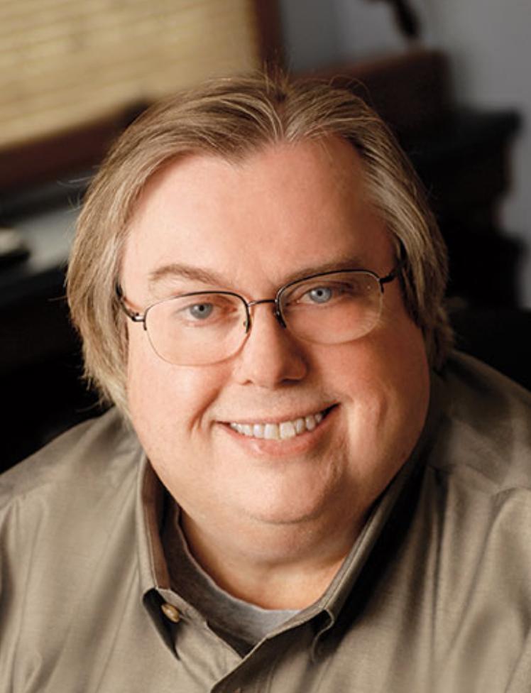 Robert J. Frey