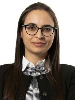 Silvia Stanescu