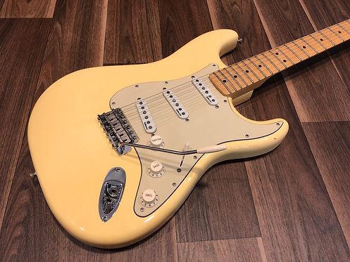FENDER STRATOCASTER SIGNATURE YNGWIE MALMSTEEN 2006