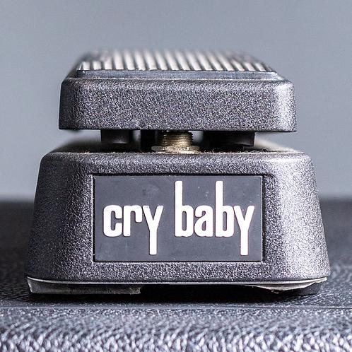 DUNLOP WAH CRY BABY GCB95