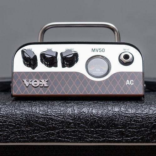 VOX MV-50 AC