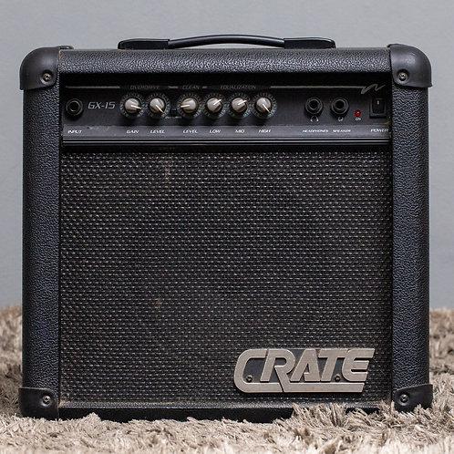 CRATE GX 15