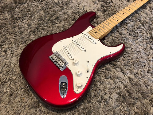FENDER STRATOCASTER AMERICAN SPECIAL 2012