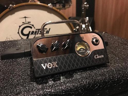 MINI AMP VOX MV-50 CLEAN
