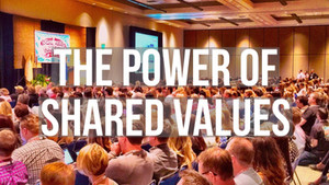 The Power of Shared Values