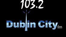 Interview with Dublin City FM.