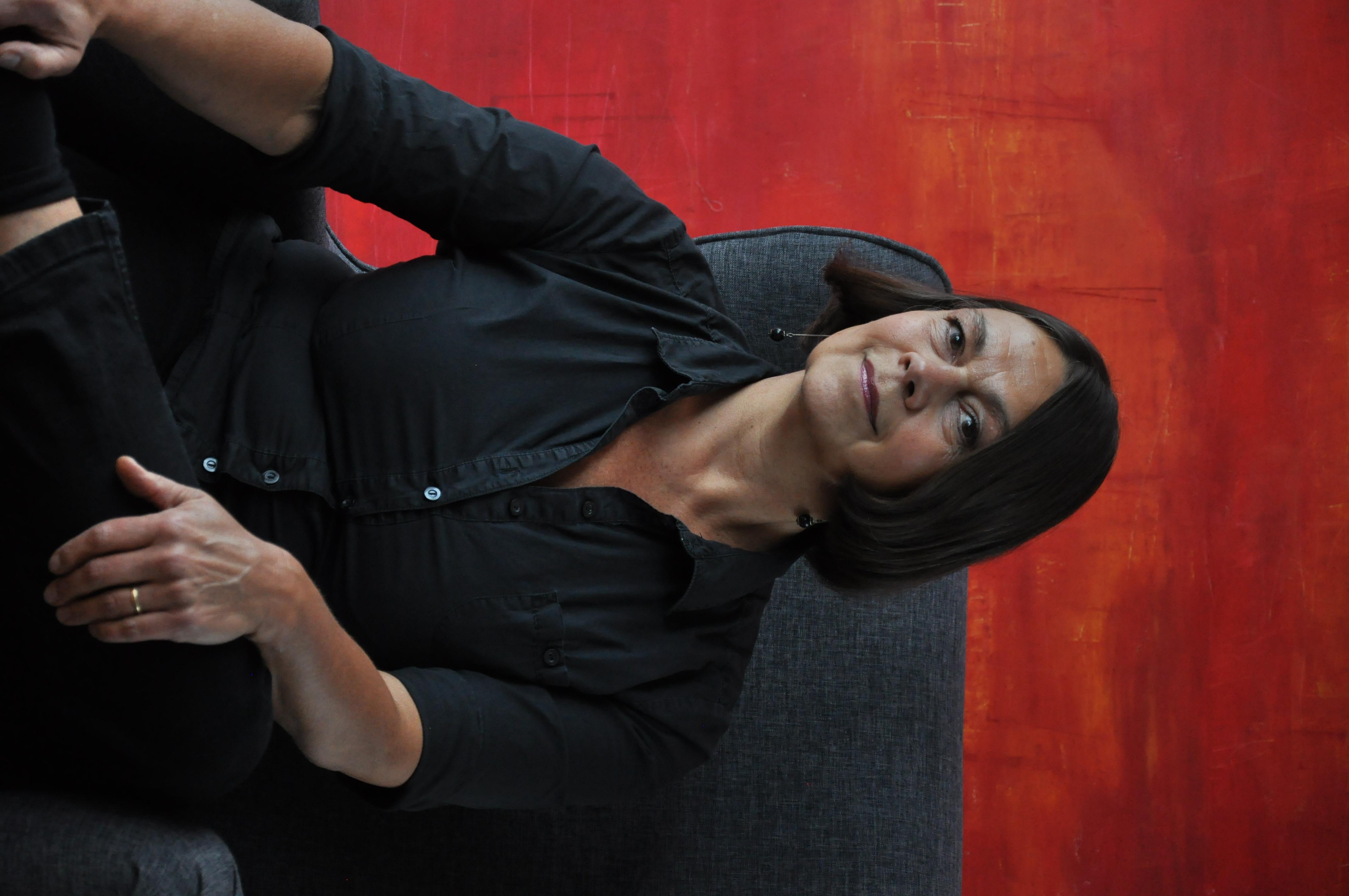 Anne Weiner 2019