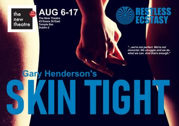 Skin Tight by Gary Henderson