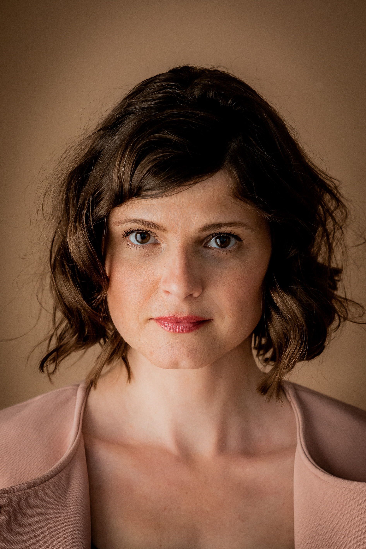 Maria Lohn headshot