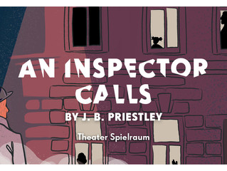 An Inspector Calls with Open House Theatre
