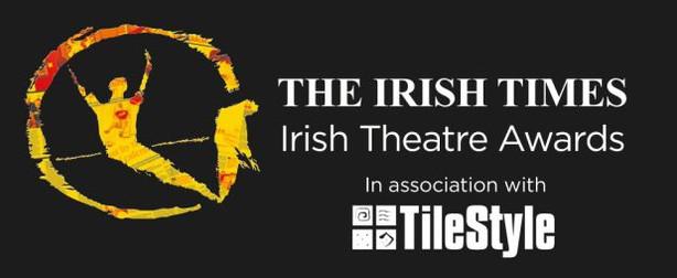Irish Times Theatre Awards 2019