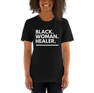 Black Woman Healer! Click to purchase...