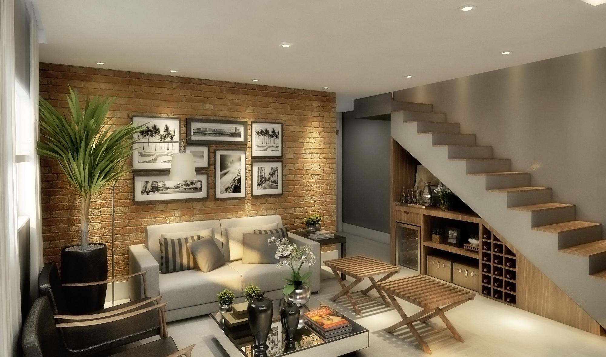 Projeto Apartamento Decorado