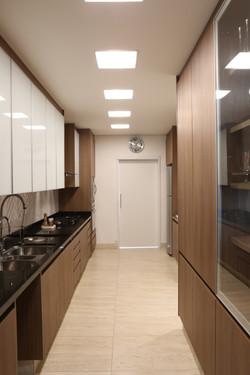 Apartamento Panamby