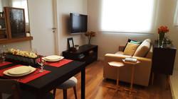 Apartamento Residencial Centro SP
