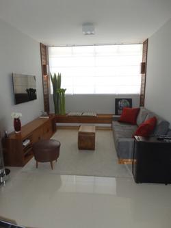 Apartamento Jardins