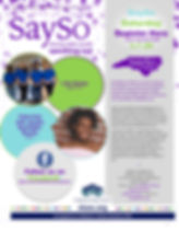 SAYSO-Newsletter-Winter-2020-FV - COVER