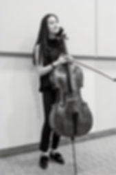 samantha yang cello