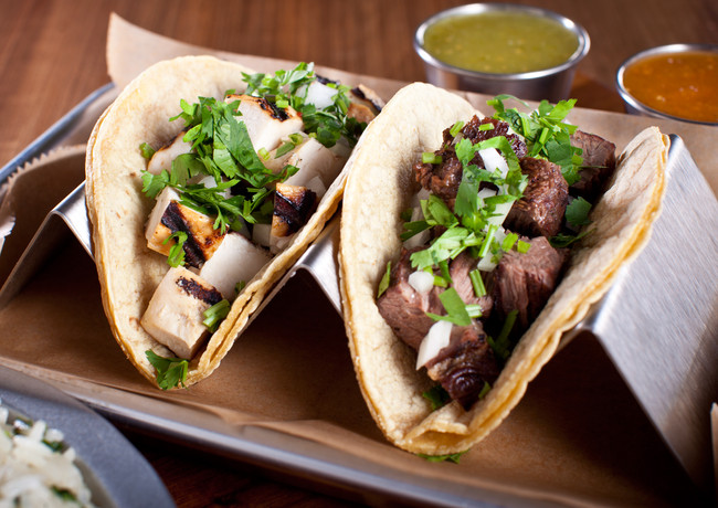 Mexican Style Tacos