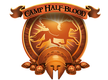 Camp Half-Blood | Between The Pages | Camp Victory | Austin TX
