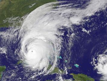 回忆飓风Irma