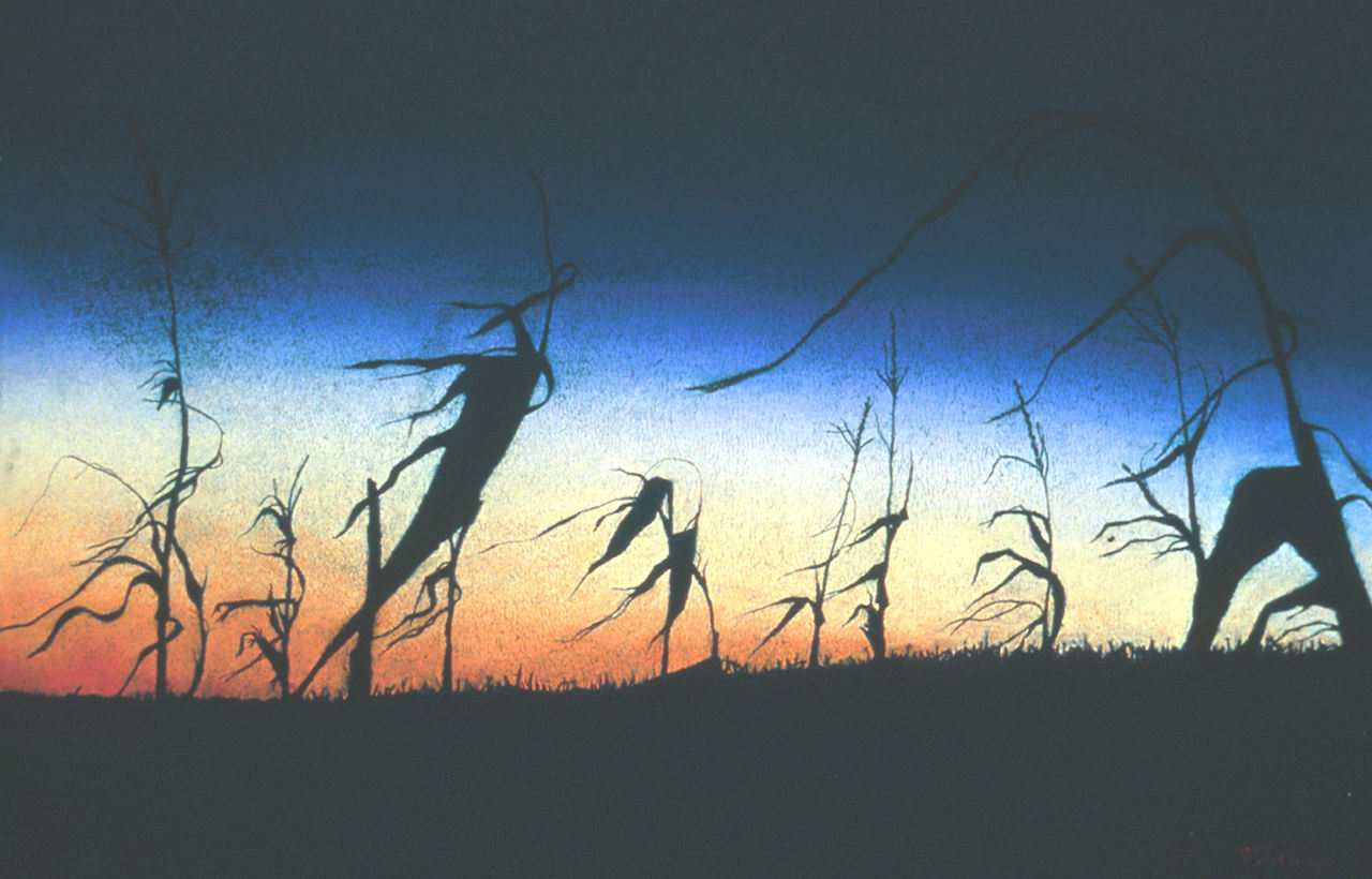 December Yield, 2004