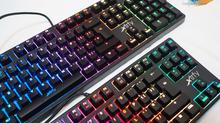     【ゲーミングキーボード】Xtrfy「 K4 RGB」「K4 TKL RGB」レビュー 