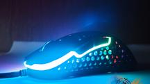 【ゲーミングマウス】Xtrfy M4 RGB レビュー