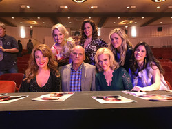 His Wives and Daughters on CMT