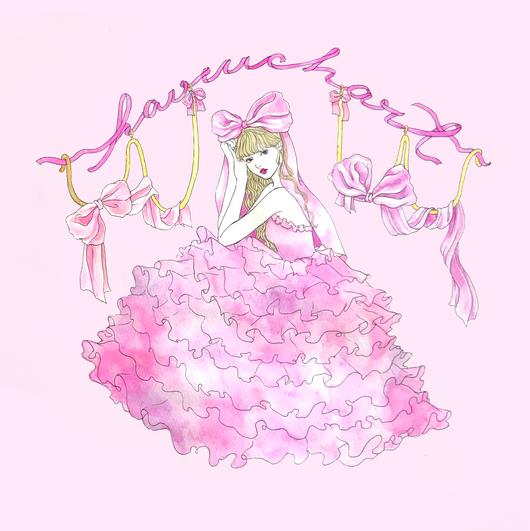 ribbon princess