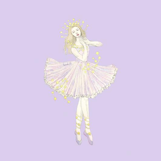 星の踊り子