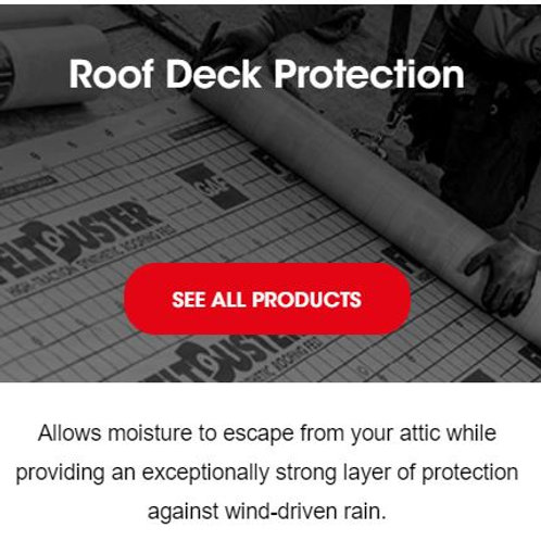 ROOF DECK PROTECTION