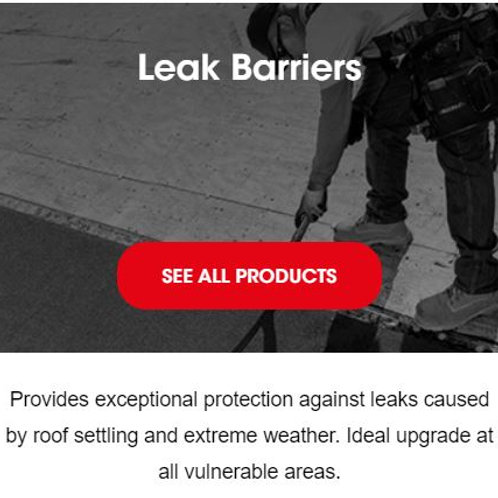 LEAK BARRIERS